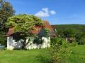 Rodinný dům s pozemkem a s  pěkným výhledem, Divišov u Sušice - 3