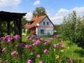 Rodinný dům s pozemkem a s  pěkným výhledem, Divišov u Sušice - 4