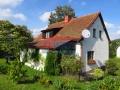 Rodinný dům s pozemkem a s  pěkným výhledem, Divišov u Sušice - 5