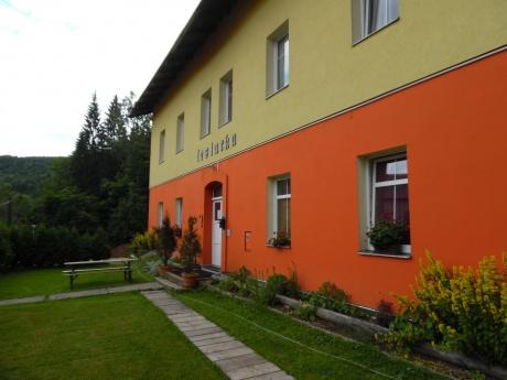 Prodej apartmánového domu, 12 apartmánů, Kořenov v Jiz. horách