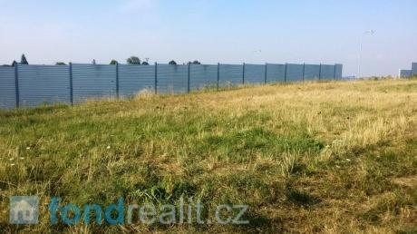 Prodej pozemku Horní Žukov