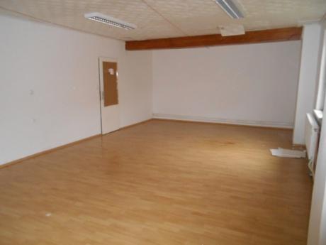 Kanceláře 23 m2 až 105 m2, ul. Meteorologická, Praha 4 - Libuš