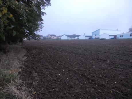 Prodej pozemků v Kravařích, na ul. Cihelní