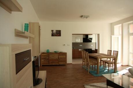 Prodej bytu 4+1, 114,5 m2, Jablonec nad Nisou
