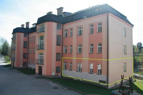 Verkauf, Wohnungen, 4+1, 114m<sup>2</sup>