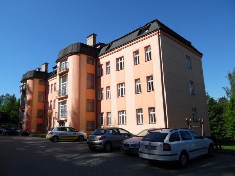 Prodej bytu 3+1, 95 m2, Pražského Povstání, Jablonec nad Nisou