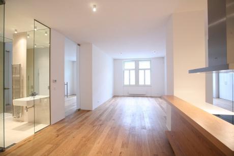 Prostorný byt 3+kk, 109m2, Praha 3, Laubova ulice