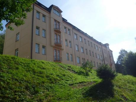 Prodej bytu 3+1, 92 m2, Pražského Povstání, Jablonec nad Nisou