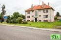 Netřebice 9km od Poděbrad okr. Nymburk zděný byt 3+1 v OV 79m2