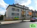Poděbrady cihl. byt 2+kk 54m2, zahrada za domem-volný ihned