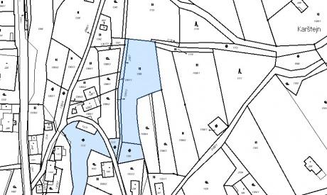 Prodej 5ti pozemků pro bydlení, Skuhrov u Železného Brodu