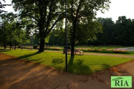 Poděbrady stavební pozemek 961,09m2-krásné místo v blízkosti centra města, zeleně a řeky Labe