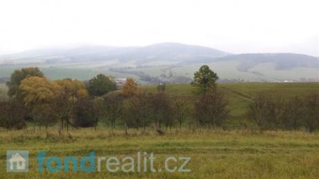 Prodej pozemků v obci Vlachovice