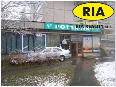 Prodej prostoru k podnikání, Rýnovická ul. Jablonec nad Nisou