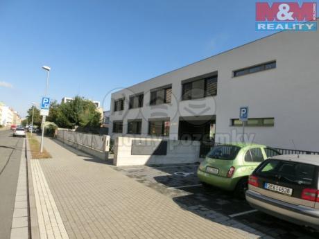 Pronájem, kancelář, 14 m2, Pardubice - centrum