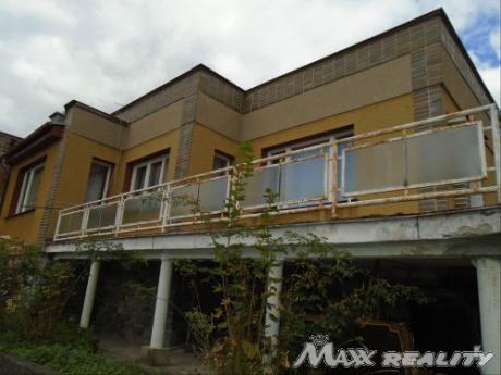 Prodej rodinného domu ve Šternberku