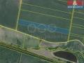 Prodej, pole, 11043,5 m2, Jevišovka