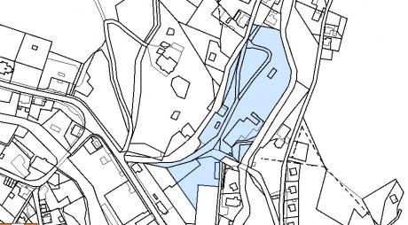 Prodej areálu bývalé pily, 26.000 m2, Josefův Důl