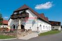 Zavedený zrekonstrouovaný hotel na Šumavě – Jiřičná, Petrovice u Sušice