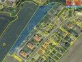 Prodej, stavební pozemek, 5417 m2, Jakubčovice nad Odrou