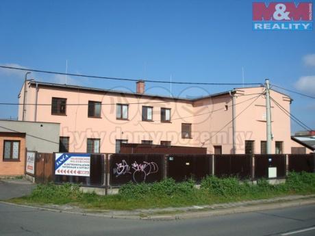 Pronájem, byt 1+kk, 79 m2, Ostrava - Vítkovice
