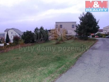 Prodej, stavební pozemek, 640 m2, Rtyně v Podkrkonoší