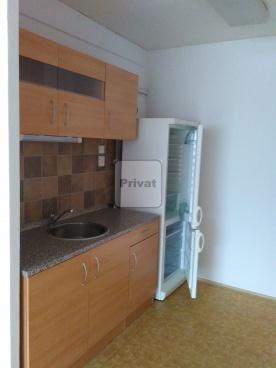 Byt 2+kk, 50 m2, ul. Augustinova, Praha 4 - Chodov