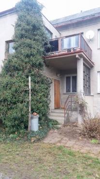 PRODEJ RD 5+1 SLAVĚTÍN (zahrada 1.180 m2)