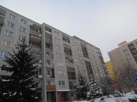 Prodej bytu 3+1+L, 75 m2, Liberec - Rochlice
