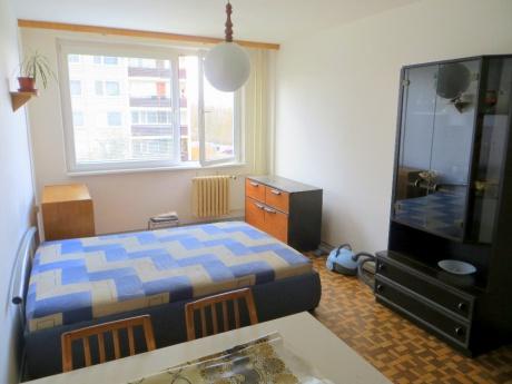Byt 2+kk, 50 m2, ul. Hackerova, Praha 8 - Bohnice