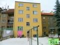 Poděbrady cihl. byt 2+1 v OV 46m2, zahrádka-po rekonstrukci-50m od kolonády