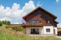 Prodej stylové chalupy – domu  s panoramatickým výhledem, Libětice, Šumava
