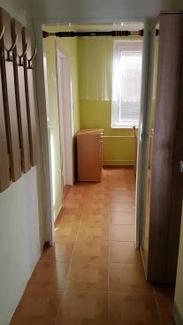 Prodej, PĚKNÝ BYT, osobní vlastnictví, 1+1, 36 m2, sbalkonem a sklepem, Heyrovského, Brno Bystrc-4