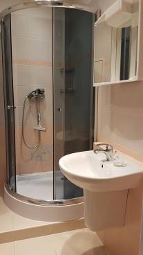 Prodej, PĚKNÝ BYT, osobní vlastnictví, 1+1, 36 m2, sbalkonem a sklepem, Heyrovského, Brno Bystrc-5