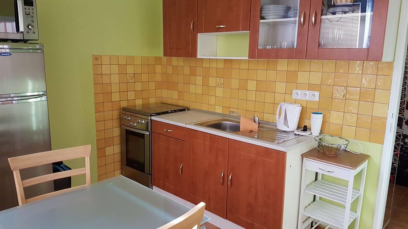 Prodej, PĚKNÝ BYT, osobní vlastnictví, 1+1, 36 m2, sbalkonem a sklepem, Heyrovského, Brno Bystrc