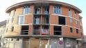 Atypická novostavba krásného bytu 3+kk v Nymburce s garáží a sklepem