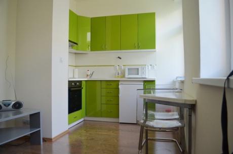 Verkauf, Wohnungen, Einraumwohnung, 19m<sup>2</sup>