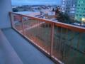 Byt 2+kk s balkonem, 45 m2, ul. Cuřínova, Praha 4 - Kamýk