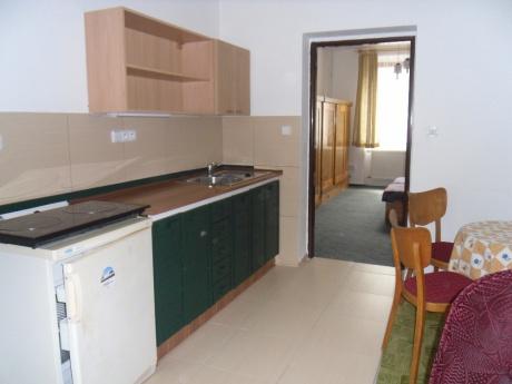 Rent, Flats, 2+kk, 45m<sup>2</sup>