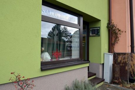 Obchodní prostory Tetčice