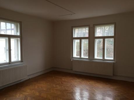 Prodej 3+1, 85 m2, zahrada, Dobrovského, Liberec