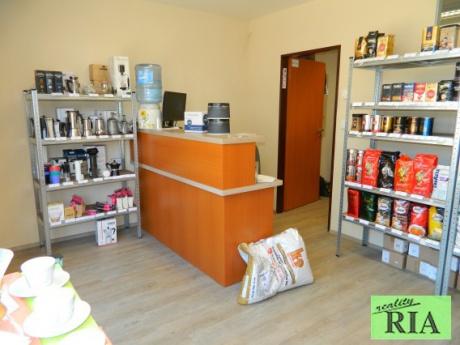 Poděbrady - pronájem obchodního prostoru 190 m² volné ihned!