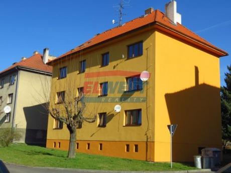 Prodej zděného bytu 2+1 v Sušici, ul. Pod Antonínem