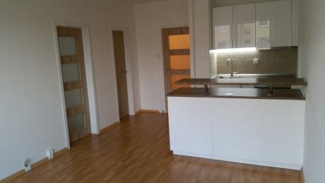 Byt 1+1, 42 m2, ul. Pivcova, Praha 5 - Barrandov