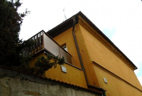 Prodej rodinnéhon domu s možností podnikání, Šternberk