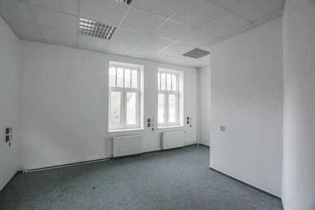Pronájem kanceláří, 80 m2, Podhorská, Jablonec