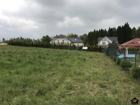 Stavební pozemek 1702 m2, Mezirolí, Karlovy Vary