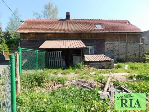 RD Oleška, 4+1 velký pozemek 1219m2 !