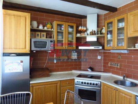 Prodej bytu 3+1/ s lodžií po rekonstrukci v Hartmanicích u Sušice