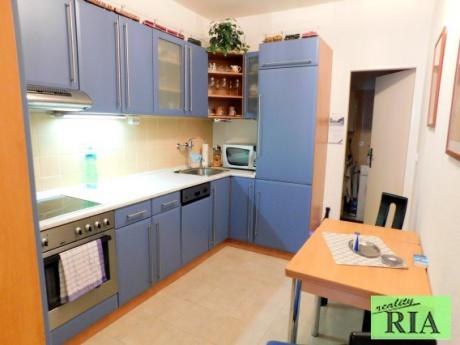 Poděbrady byt 2+1 50 m2, po rekonstraukci!